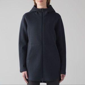 Lululemon • Going Places Hooded Jacket